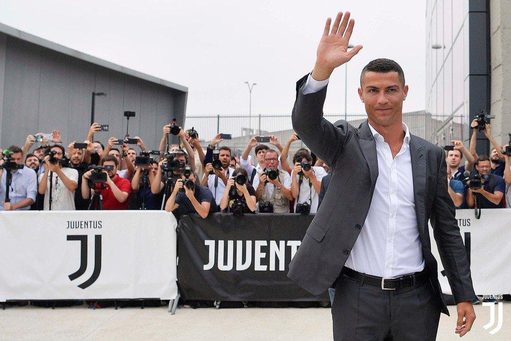 Cristiano Ronaldo já pagou R$ 60 milhões ao fisco espanhol, diz rádio https://t.co/mWbISc8wx0