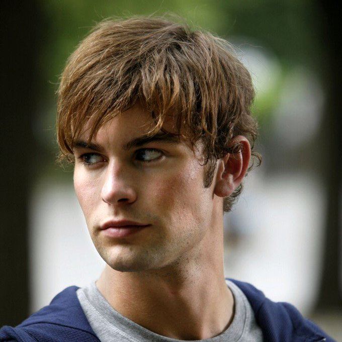 Happy Birthday to Chace Crawford  have an amazing one handsome