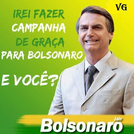 Bolsonaro com cara de político simpático parece que está peidando...
