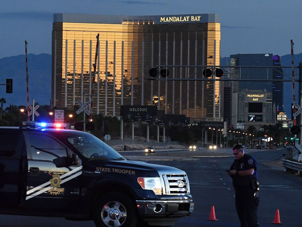 Customers urge boycott of MGM Resorts after the casino files lawsuits against mass shooting victims https://t.co/twbyDr3C7v