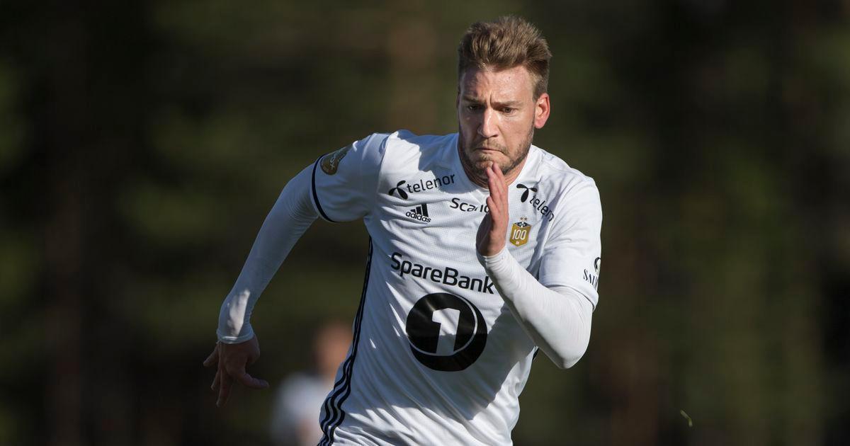 Matchwinner Bendtner: Rosenborg entgeht Quali-Aus. #ucl #bendtner https://t.co/Oh6JdAp7Zb