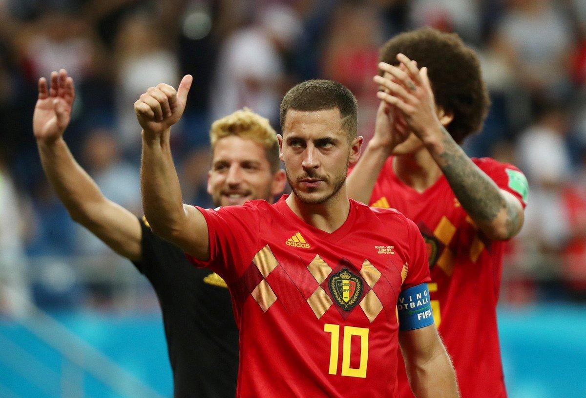 Barça pode oferecer Dembélé e mais dinheiro para ter Hazard, afirma rádio https://t.co/QvGp6TaDjO