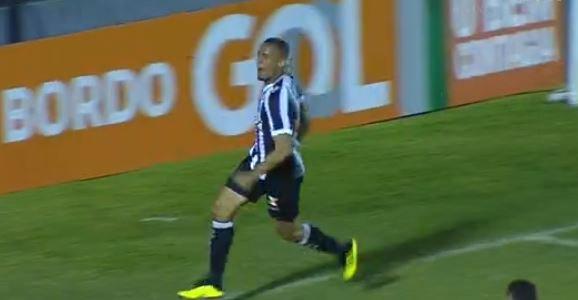 Gol do Ceará! Arthur abre o placar diante do Sport https://t.co/ec7Bzm7JlI