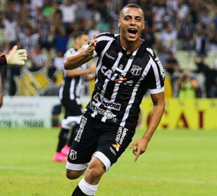 Ele tem estrela!  #BrasileiraoNoSporTV #NossoFutebol