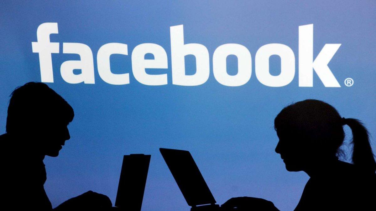 Zuckerberg: 'Facebook non espelle chi nega Olocausto' #Facebook https://t.co/jEx7BcFa8l