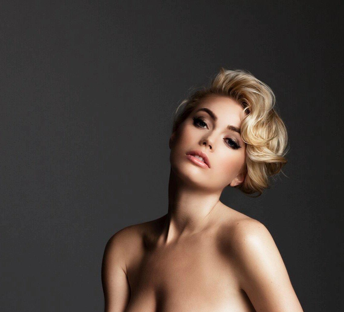 Alissa Bourne Nude Photos 59
