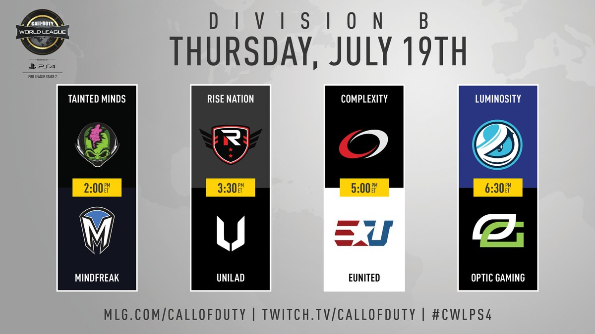 2Pm Bst To Aest stream : division seeding decided tomorrow stream start time