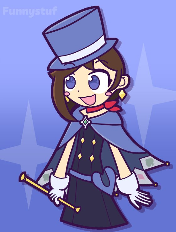 Funnystuf Stuffy On Twitter I Was Looking For Characters To Practice The Puyo Puyo Artstyle More With And Then Lucahjin S New Apollo Justice Episode Happened Trucy Could Totally Be A Puyo But if he doesn't do it, the judge will have him disbarred. twitter