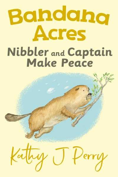 """RT IAN_AuthorPromo: >> Kathy J Perry is the #author of the """"Bandana Acres"""" #Childrensfiction Series """"Nibbler & Captain Make Peace"""" """"Hootin Goes Outside!""""  http://www.independentauthornetwork.com/kathy-j-perry.html… #amreading chickadeewords1 #kidlit #iartg #ian1"""