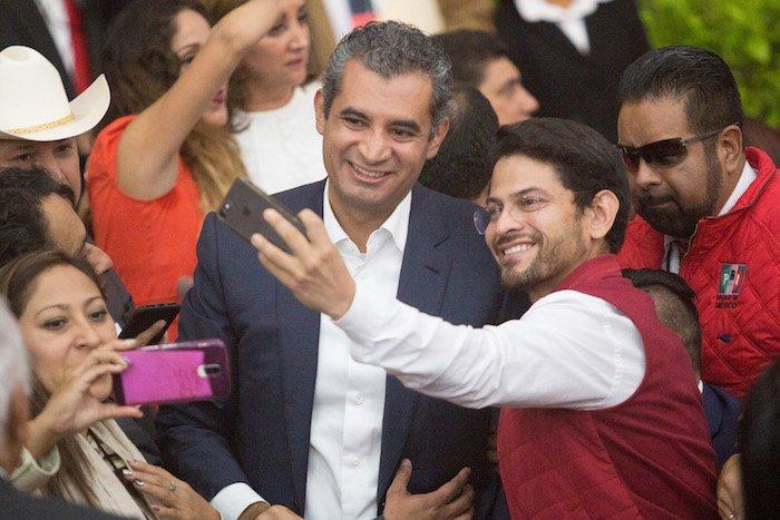 Tras la depuración de usuarios realizada por Twitter, el PRI –que cuenta con la estrategia de comunicación en redes sociales más ambiciosa entre los partidos políticos de México– fue el más afectado por la disposición https://t.co/UUZsVSPKtd