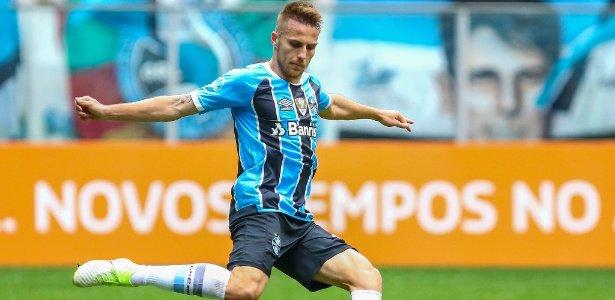 Zagueiro ou atacante? Bressan é o nome dele!  #BrasileiraoNoSporTV #NossoFutebol