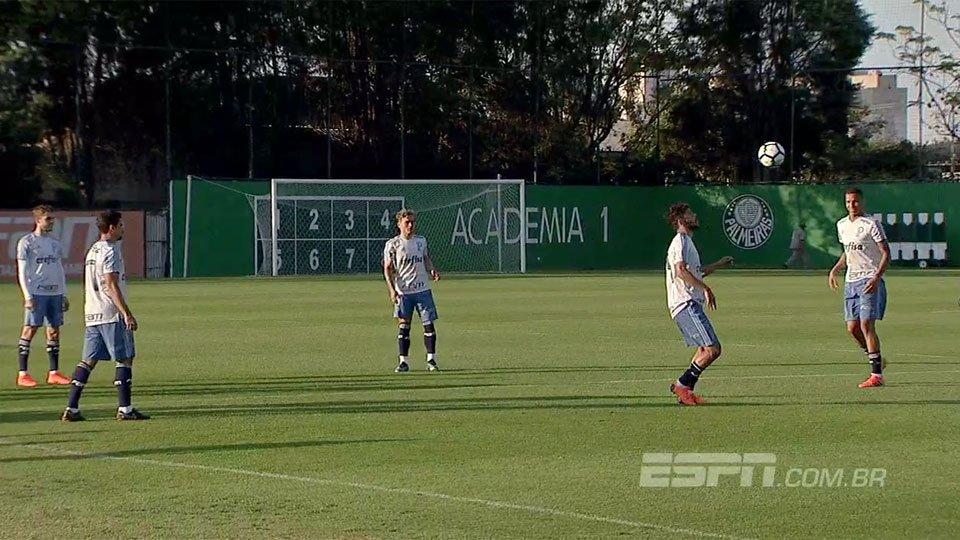 Retorno de Scarpa, baixas e clássico: Eduardo de Meneses traz as informações do Palmeiras. Veja: https://t.co/X82BmOeQq2