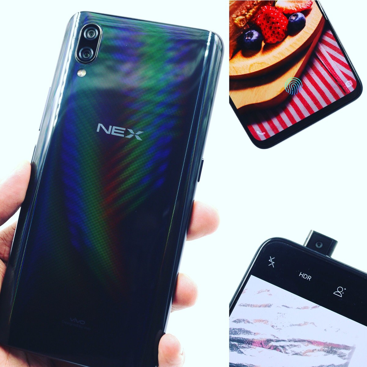 Vivo nex price : 44,990 INR. What do you feel about the pricing and the device?