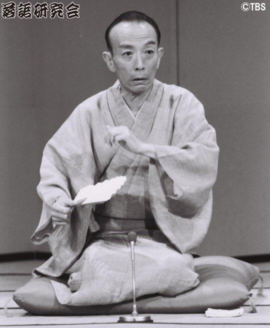 【7月の予定①】 地上波TBSテレビ(関東地区)では、22日(日)あさ4時から、予定を変更して #桂歌丸「栗橋宿」をお送りします。 ※94年7月20日《第313回》 BS-TBSとCS放送-TBSチャンネルの放送予定はそれぞれのHPへ。 《第601回》例会は、国立劇場小劇場にて…(②に続く) #rakugo #落語 #tbs #歌丸