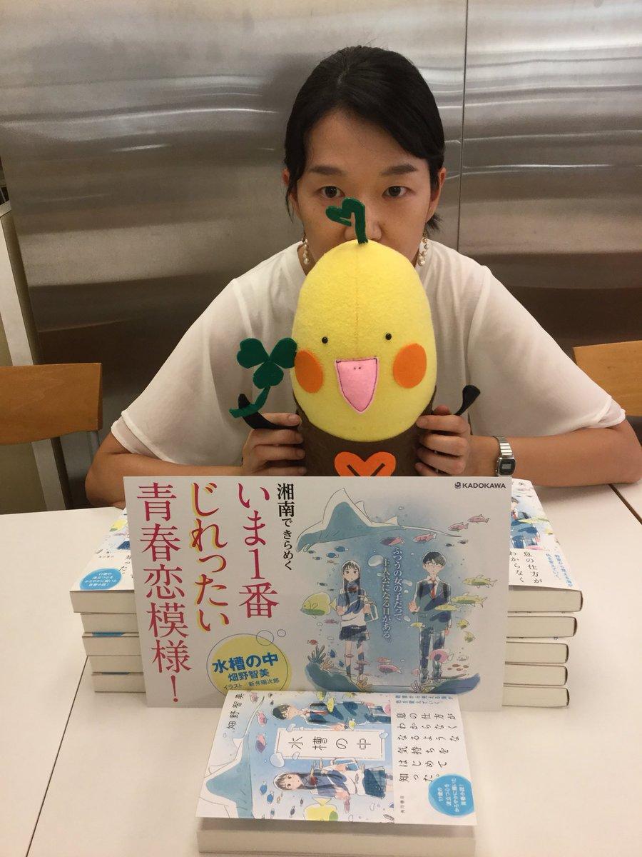 畑野智美 hashtag on Twitter