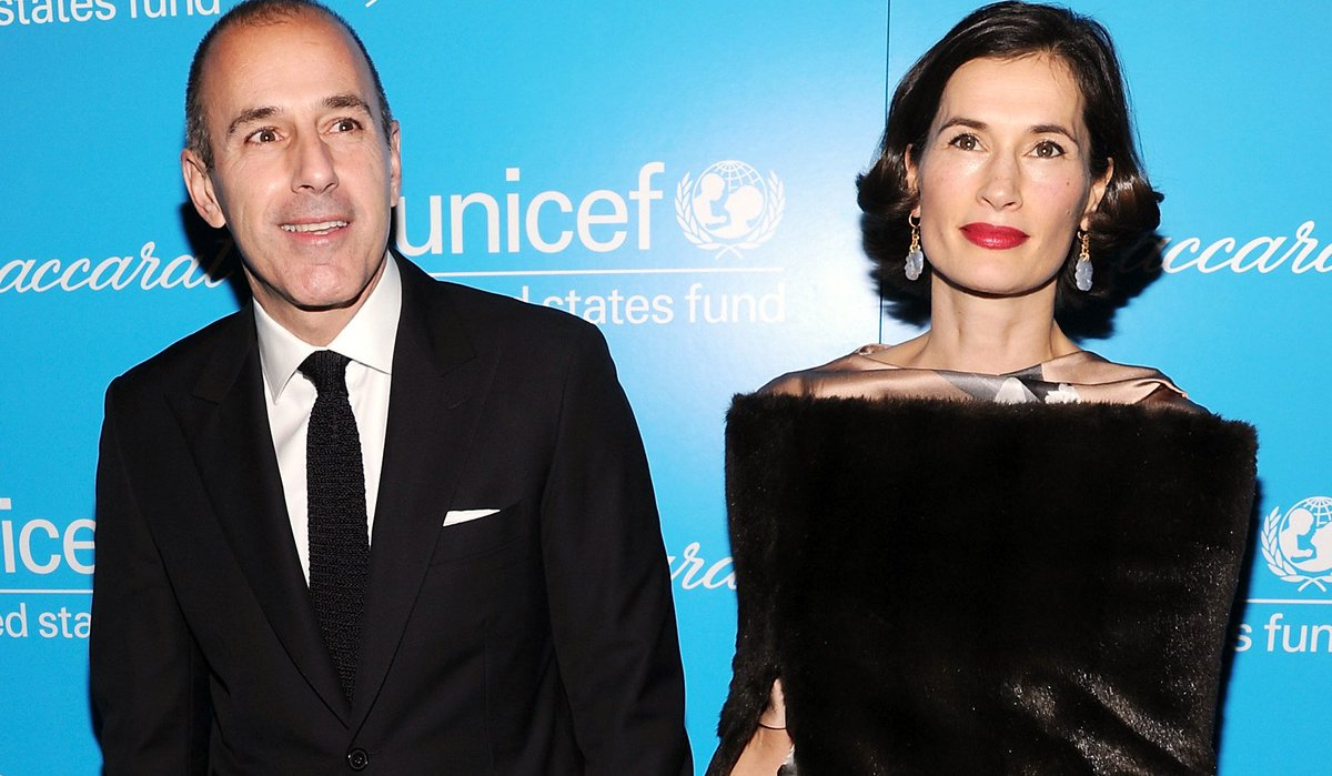 Matt Lauer reportedly 'furious' over losing millions of dollars and a horse farm in divorce settlement https://t.co/R4Cys4P0ci