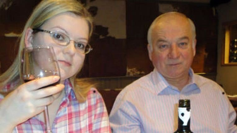 Timely. Suspected perpetrators of Skripal novichok attack 'identified' https://t.co/EMttI6Riv0