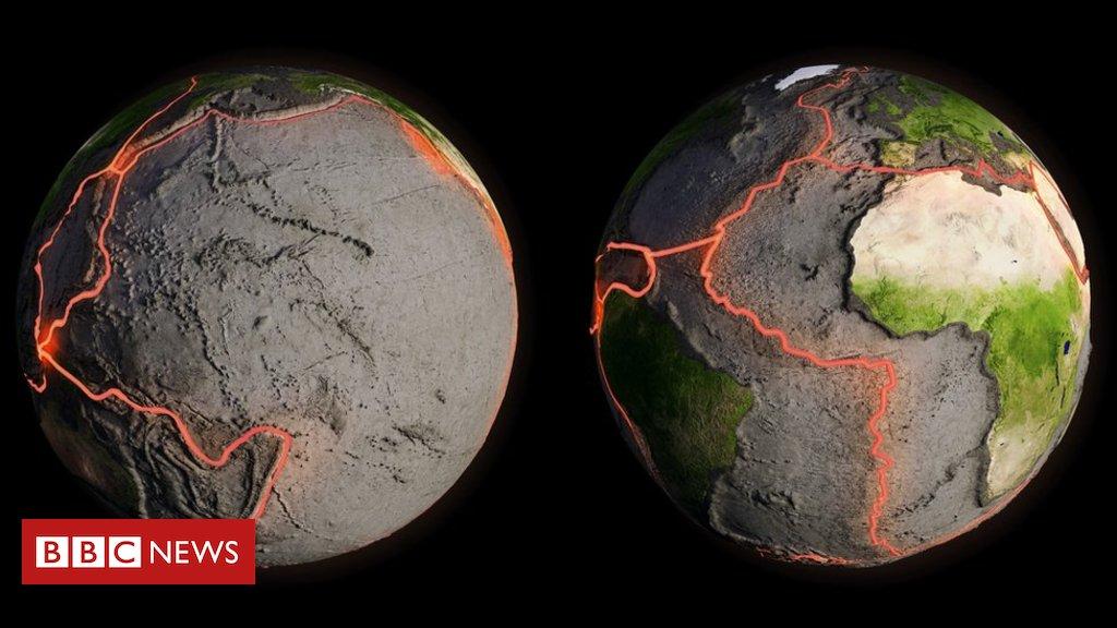 Como prever um terremoto: cientistas testam alternativa com cabos de internet https://t.co/NgwFUZNdbO