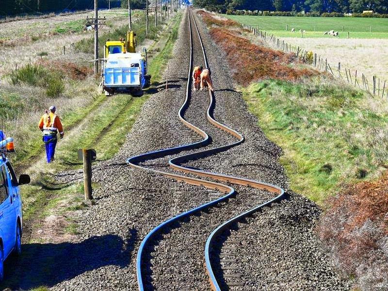 Прикольные картинки железной дороги