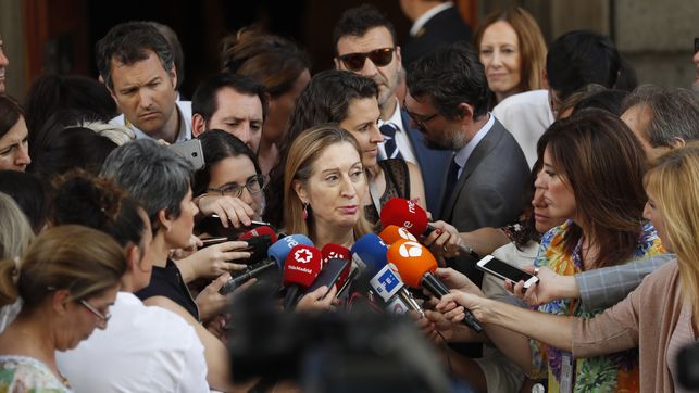 EXCLUSIVA |El Ministerio de Fomento de Ana Pastor benefició a medios conservadores en el reparto de publicidad institucional https://t.co/9XvElXNqQN Por @raulsanchezglez