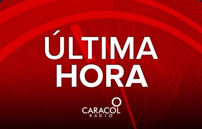 🔴 Bogotá, Neiva, Pereira, Ibagué principales ciudades donde se sintió con fuerza el temblor ▶️ Photo