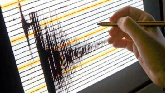 AMPLIACIÓN | #Temblor de magnitud 5.2 sacude el centro del país  Detalles >>> https://t.co/pwIN7r0GSe