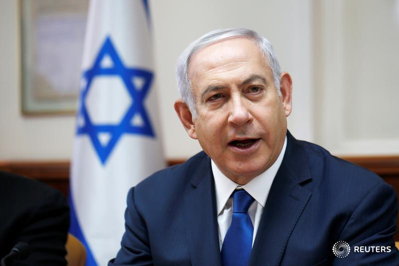 Israel passes law to declare that only Jews have the right of self-determination in the country https://t.co/lFMk4TI2Tt