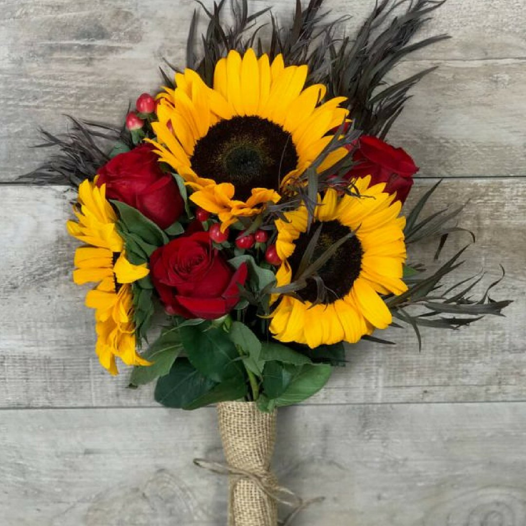 Flower Delivery Sun Valley On Twitter Book Your Yellow Bouquets