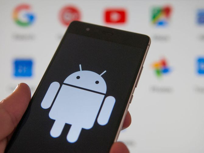EU hits Google with record $5 billion fine over Android antitrust practices https://t.co/TLmw2uGvZd