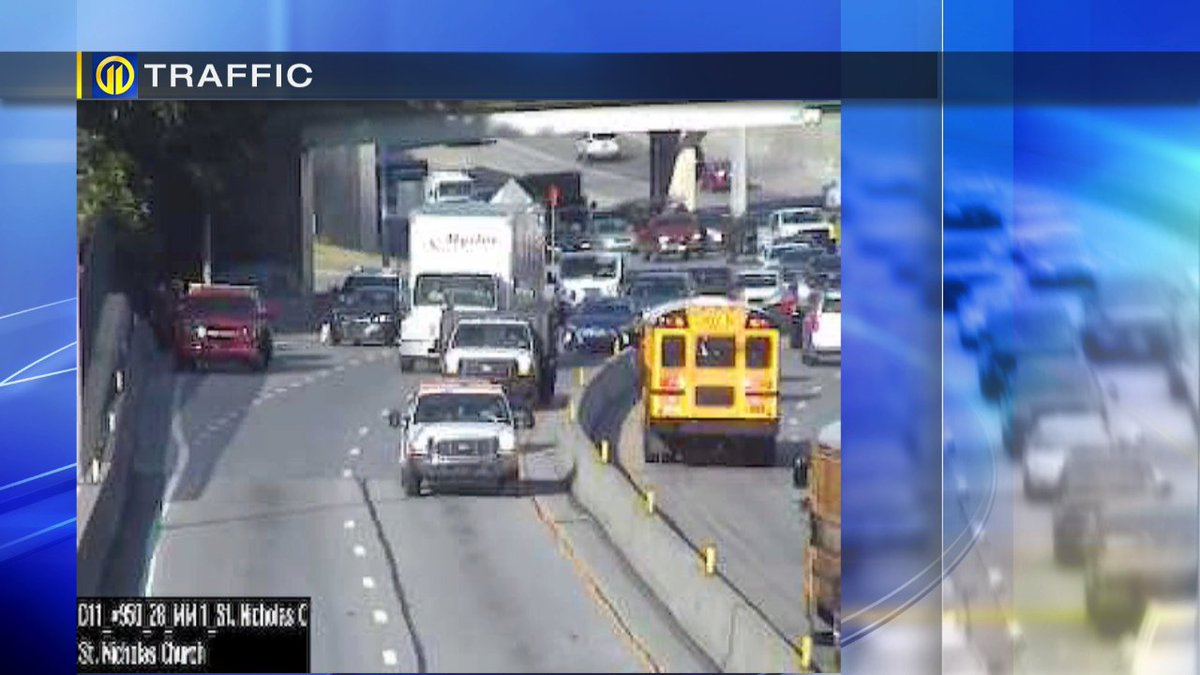 WPXI Traffic on Twitter: