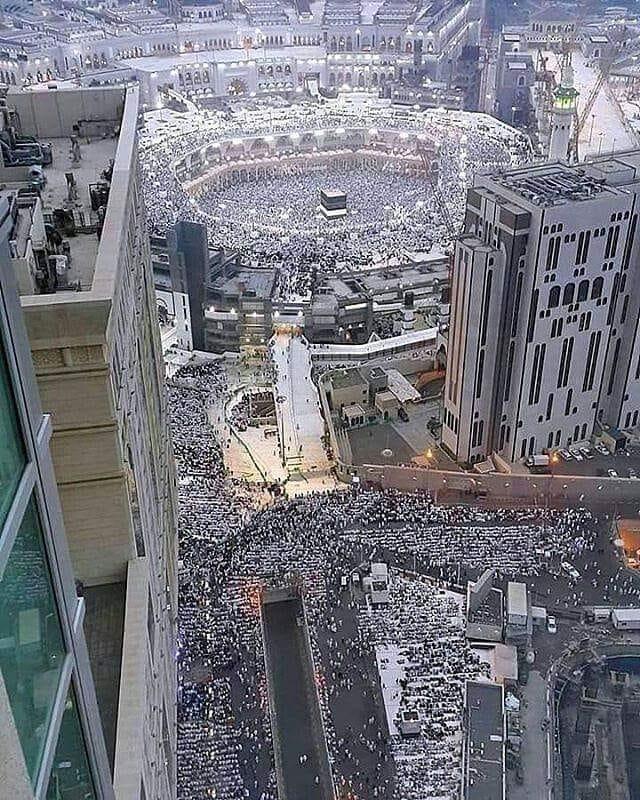 Mzahidtravel On Twitter Beautiful View Of The Crowd At Masjid Al Haram Makkah Bookumrahpackage Kaaba Makkah Masjid Al Haram Visit Https T Co Ic18zhq9x4 Https T Co Mugjcmkosk