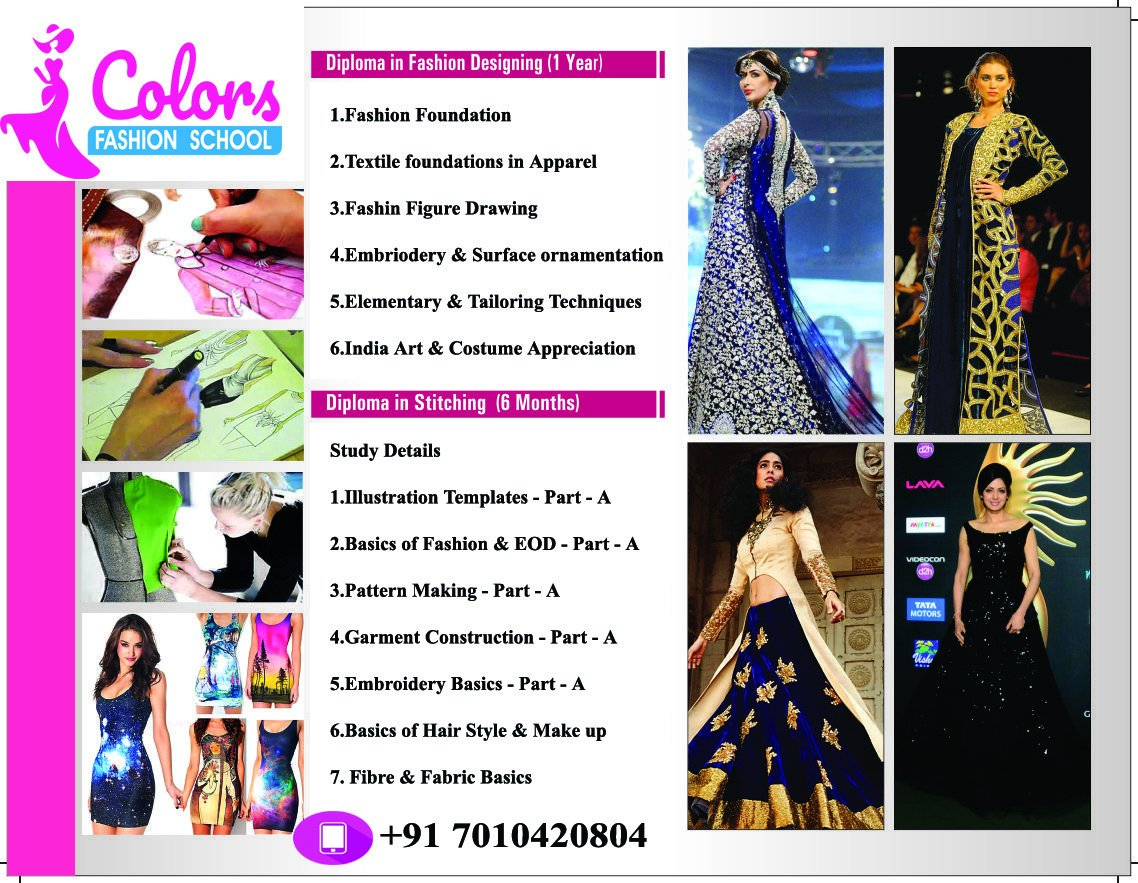 Colors Fashion Shop Fashiondesigni5 Twitter
