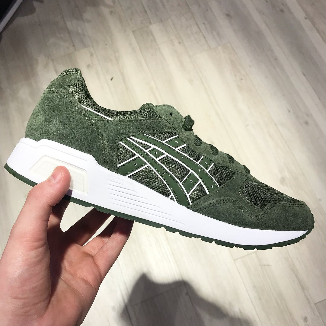 low priced 674d6 de930 Available in store at Intersport Lincoln. Asics GelLyte Fashion Fitness  Footwear Sneakers Trainerspic.twitter.comVKEfIxaFva