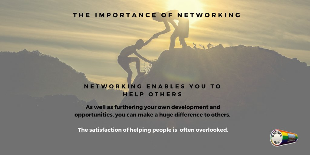 the satisfaction of helping others out Helping others is a selfless act referred to as altruism although most people help others without themselves in mind, there are many benefits to the helper you reap mental, physical and societal rewards when you assist and support people.