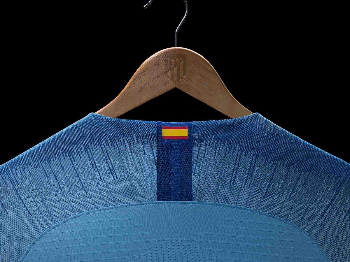 premium selection bec2f fab11 Atlético de Madrid on Twitter: