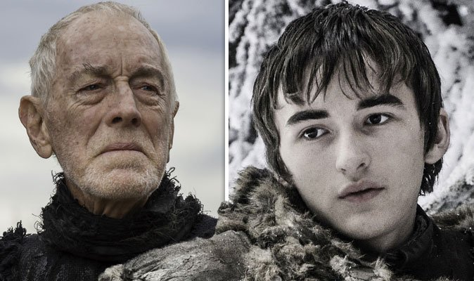 #GameofThrones Has Bran Stark been DUPED by the Three-Eyed Raven? Here's how…  https://t.co/H67KHy0jJl