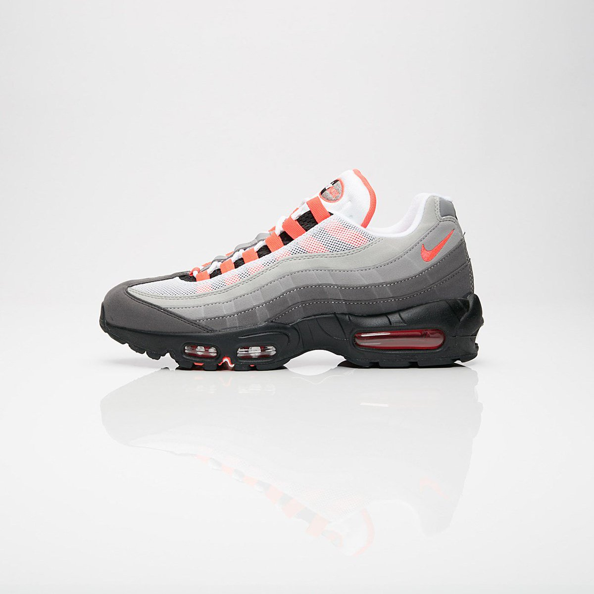 ... factory price 571e9 aade5 ... cute cheap The Nike Air Max 95 OG Solar  ... cd7391d0565e