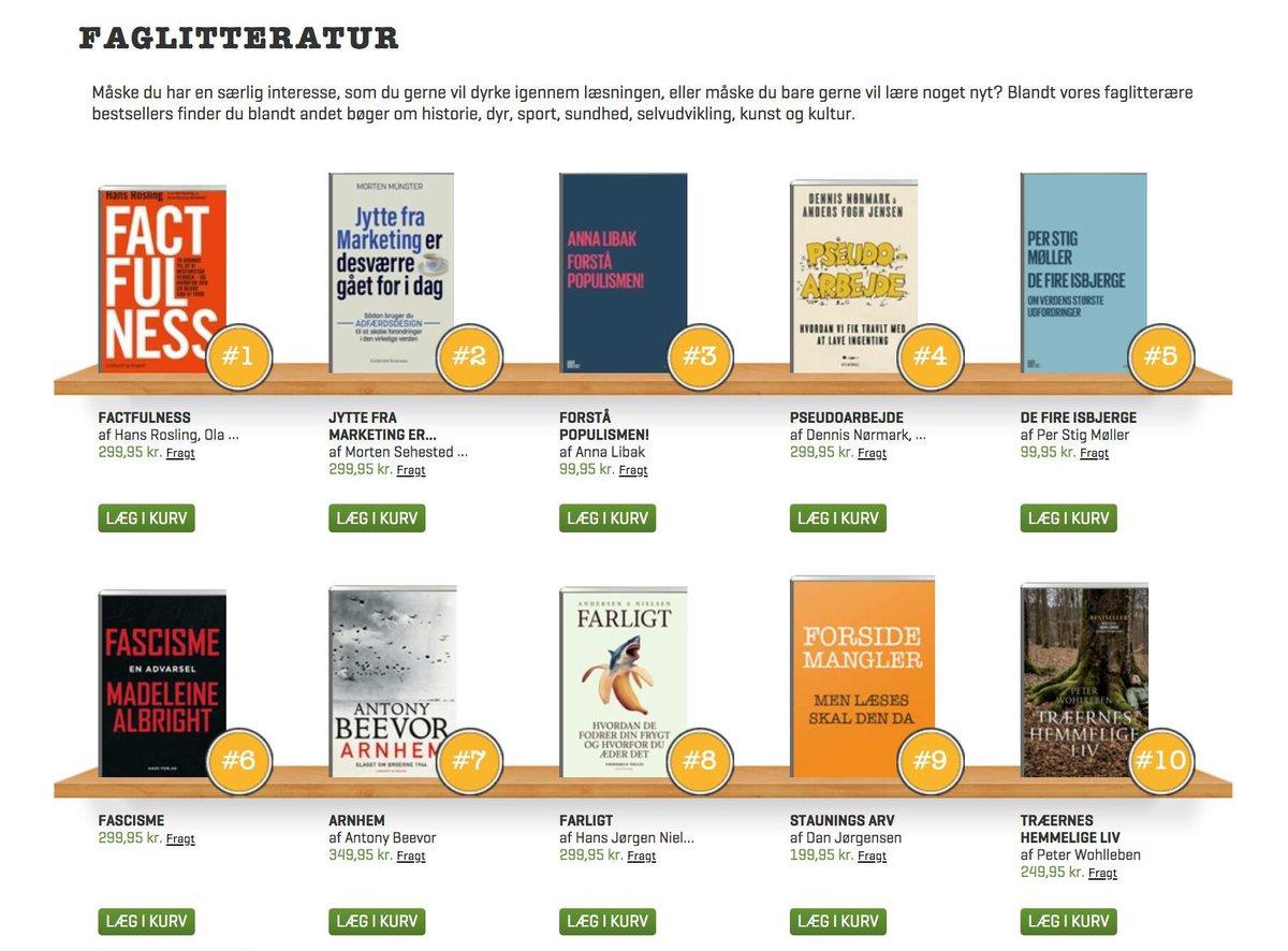 FARLIGT er nu på #bestsellerlisten hos @arnoldbusck - læs den før din frygtsomme nabo! #dkmedier #dkpol  #seriøsferielæsning #journos