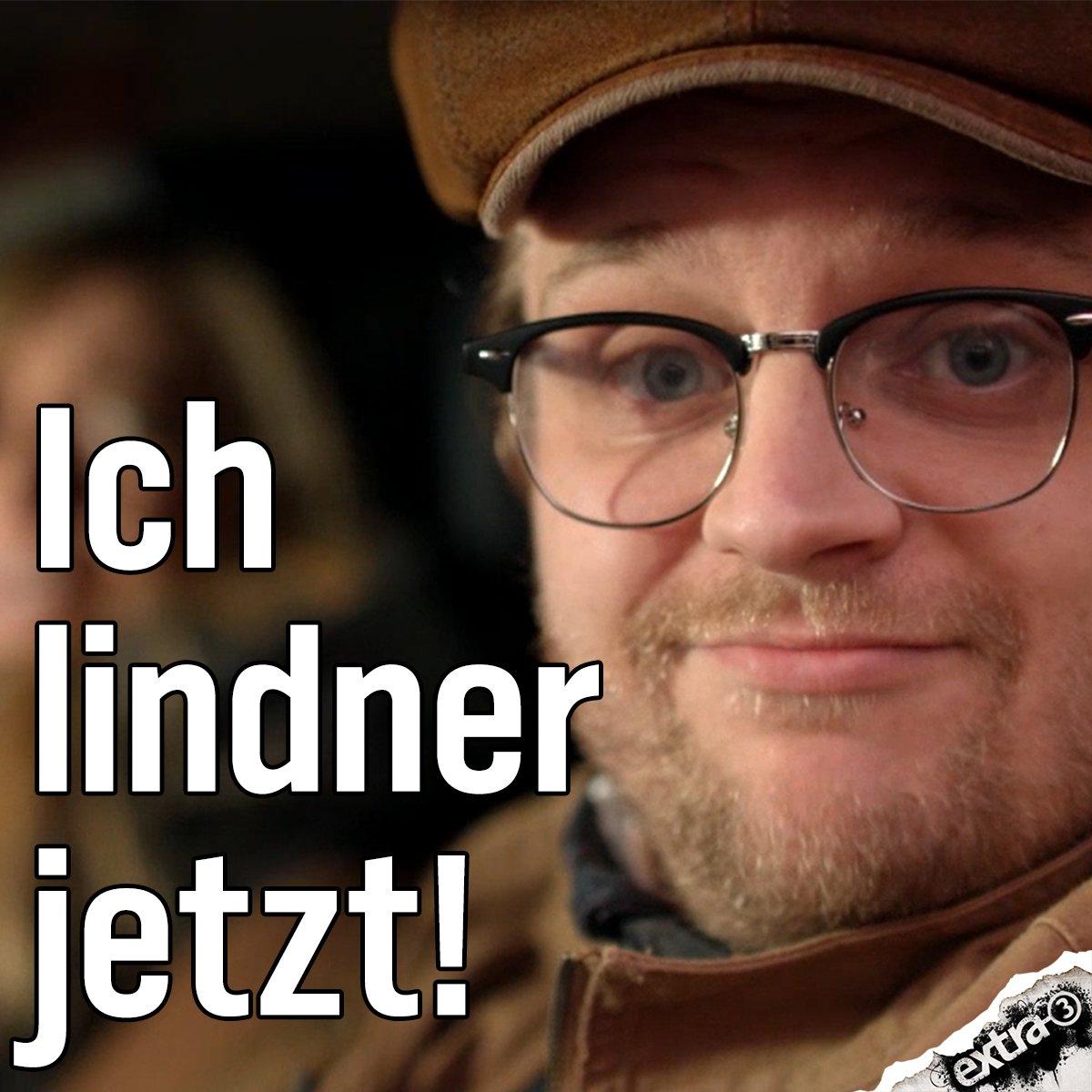 #Lindner