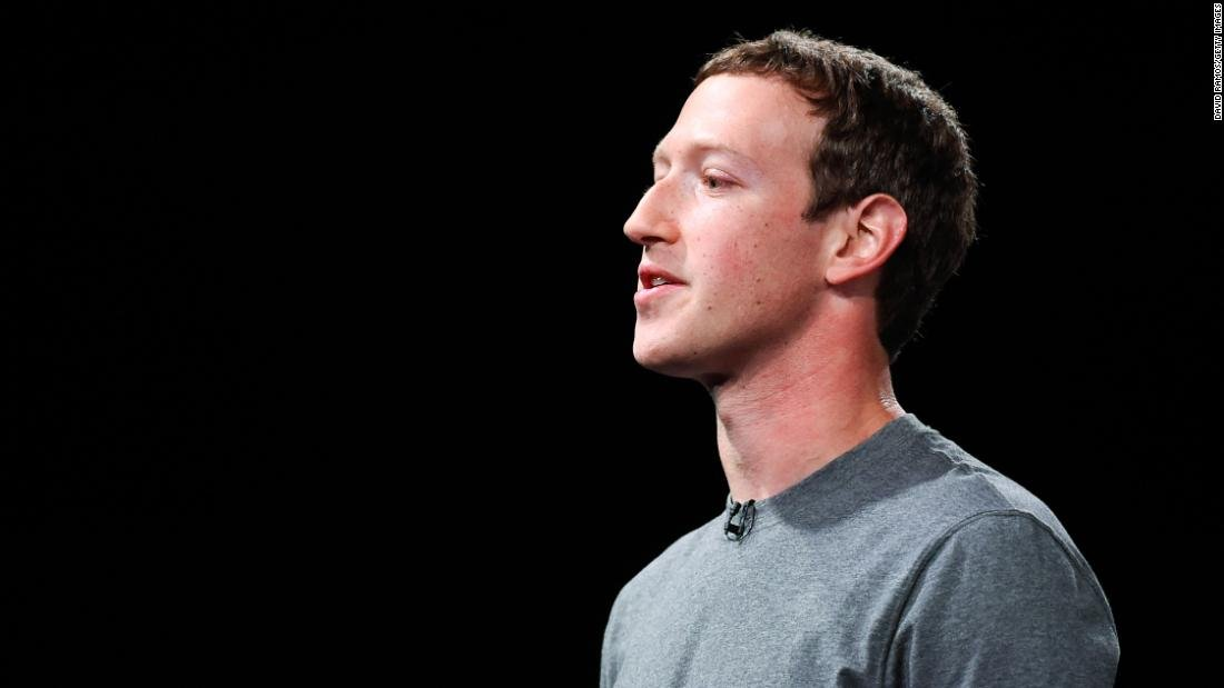 Zuckerberg's comments give Holocaust deniers an opening | By Deborah Lipstadt via @CNNOpinion https://t.co/LkyRBOZuLZ