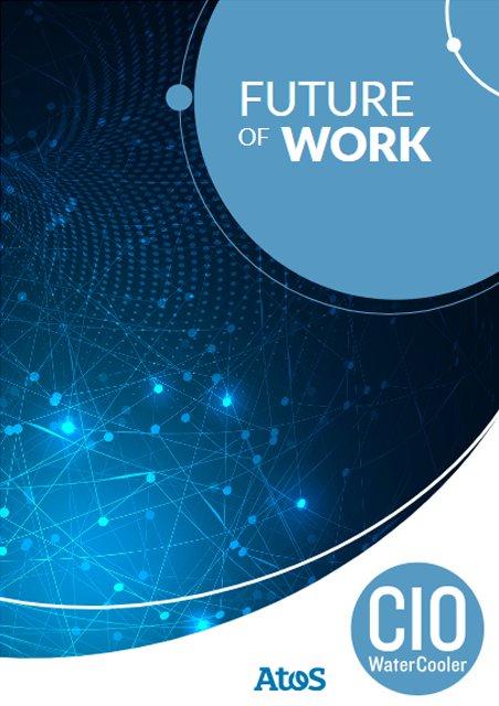 Unser neuer Bericht #FutureofWork zeigt, wie wichtig es ist, dass sich Mitarbeiter am...