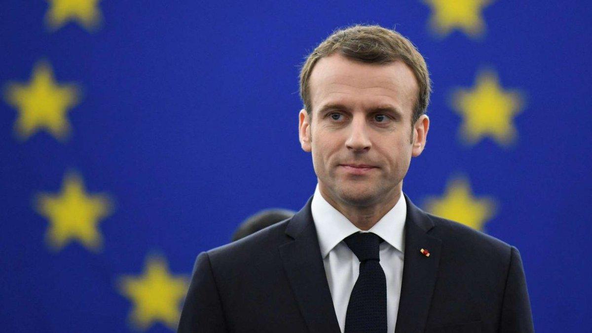 Francia, picchiò manifestante: inchiesta su collaboratore Macron #francia https://t.co/vmSF6hbNrJ