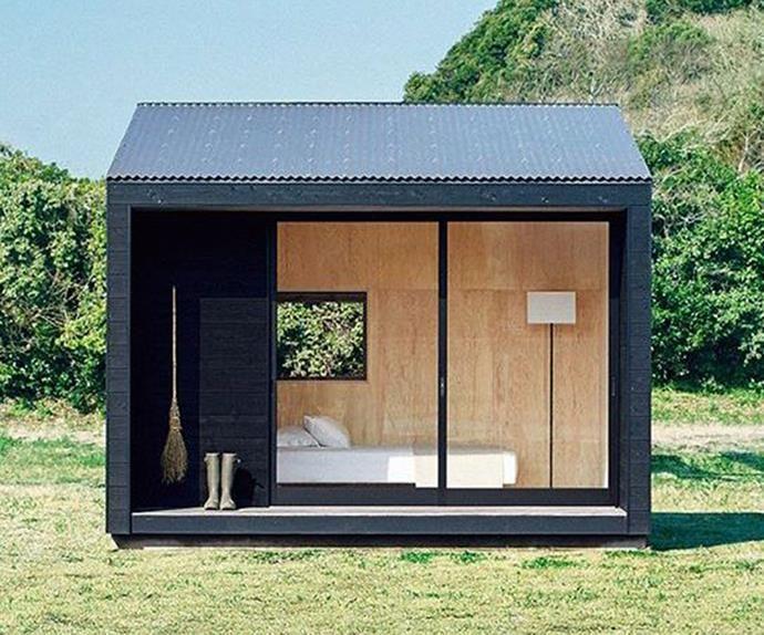 5 tiny quirky homes: https://buff.ly/2O1v1SA #homelifeloves pic.twitter.com/75tlBOzmMt