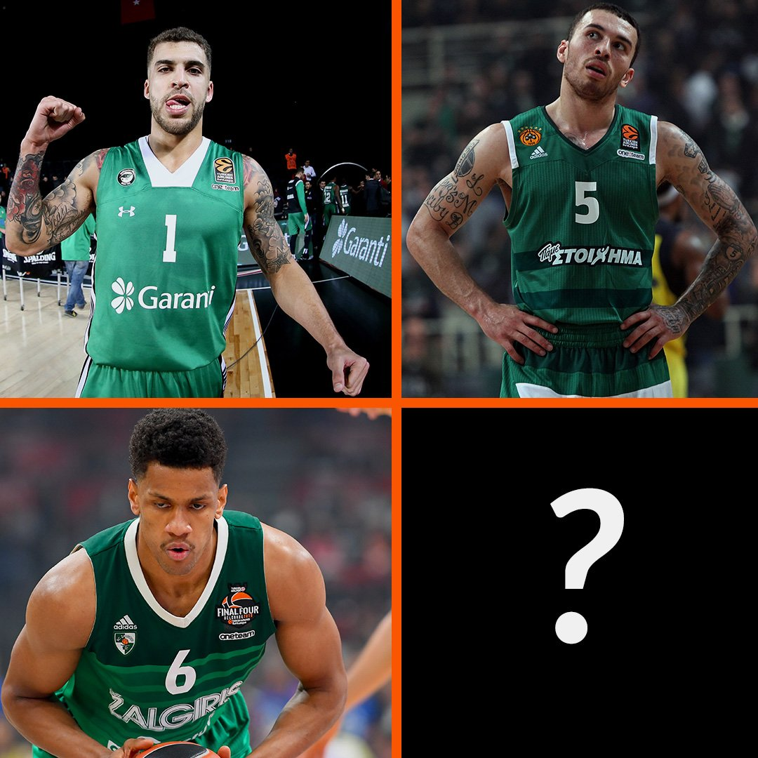 Who is your favorite summer signing so far? 🤔