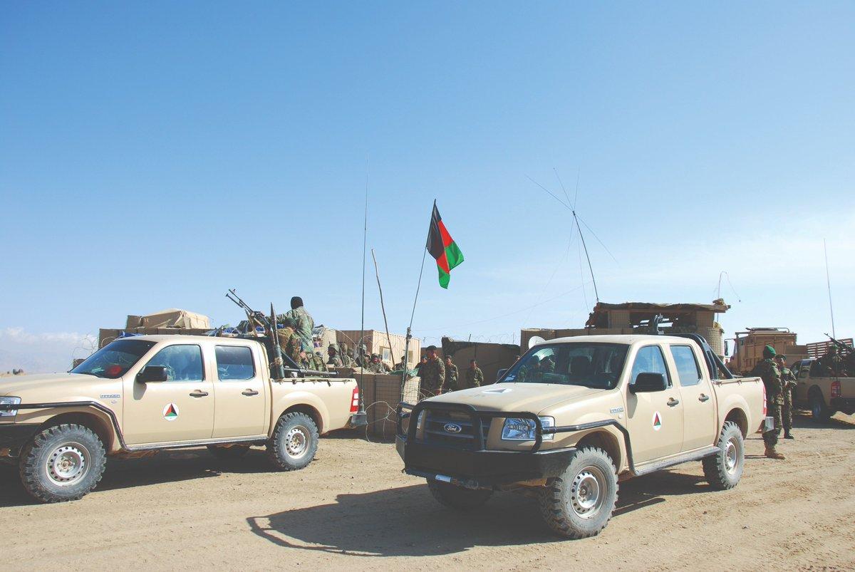 ادامه عملیات تصفیوی در نقاط مختلف کشور mod.gov.af/fa/blog/400183