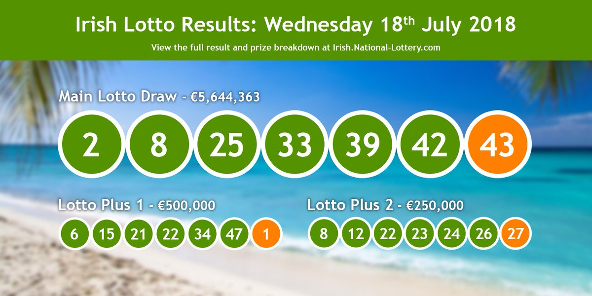 Plus 5 lotto prizes and results