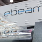 Image for the Tweet beginning: ebeam is an enabling technology