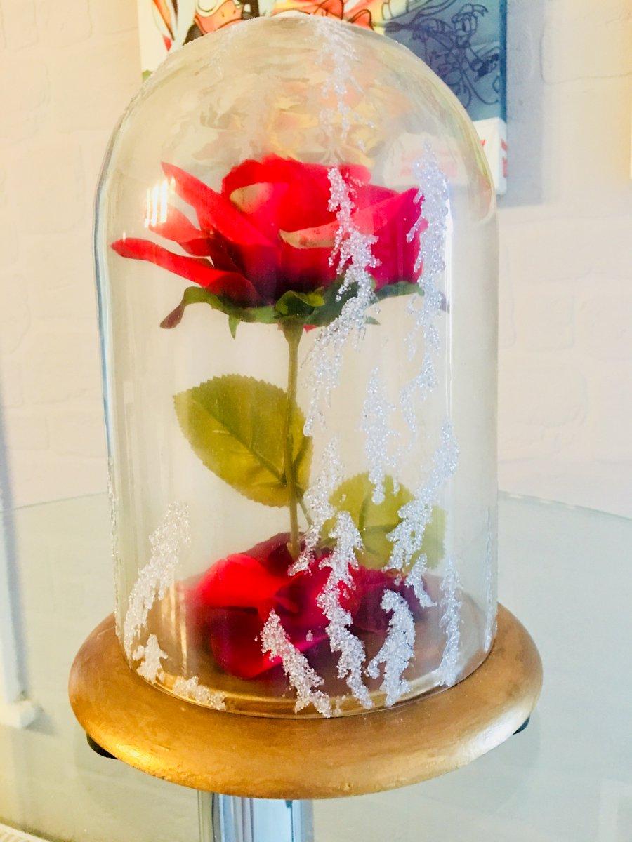 Enchantedrose hashtag on twitter my enchanted rose project from beauty and the beast beautyandthebeast waltdisneyworld enchantedrose picitterkz1rrtru8l izmirmasajfo