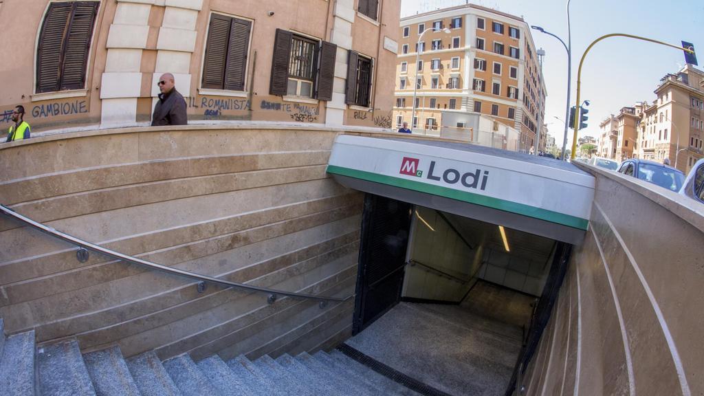 Inchiesta Metro C di Roma, tra i 25 che rischiano il processo anche l'ex sindaco Alemanno https://t.co/7c5DWXdyfO
