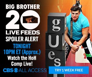 Big Brother Network on Twitter: